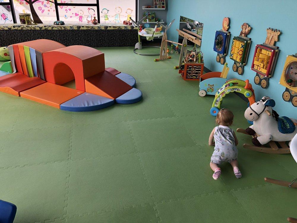Playroom Café