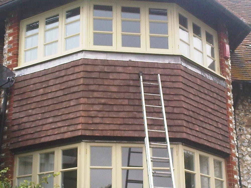 Photo Of Ben Hockey Roofing Chalvington East Sus United Kingdom Tiled Bay