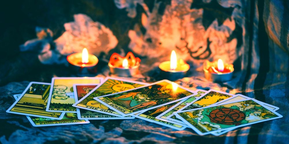 Psychic Readings By Maria: Scranton, PA