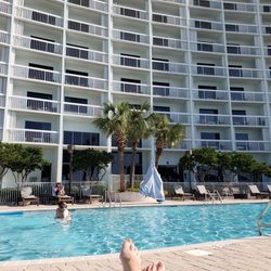Photo Of Island House Hotel Orange Beach Al United States This Place