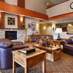 Photo Of Best Western Plus Fossil Country Inn Suites Kemmerer Wy United