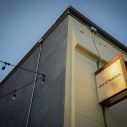 Photo Of Central Kitchen   San Francisco, CA, United States. Central Kitchen  Exterior ...