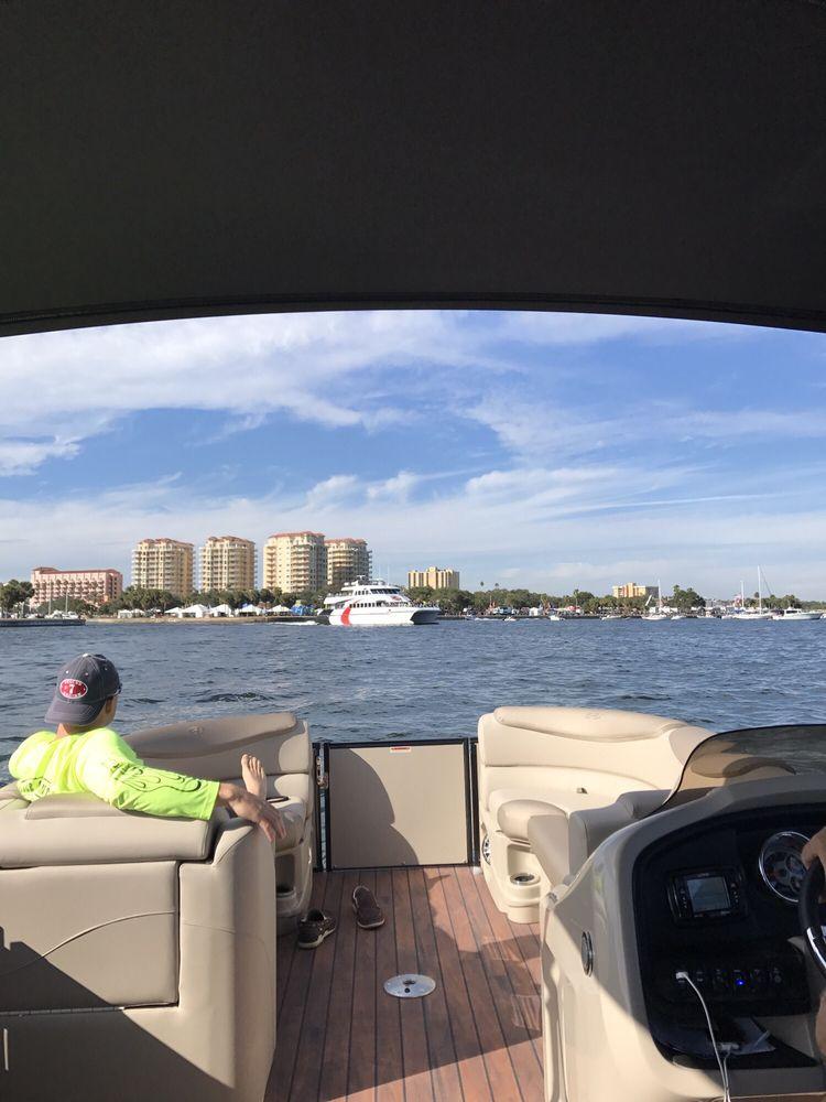 Scott and Cathy's Adventures: Hernando Beach, FL