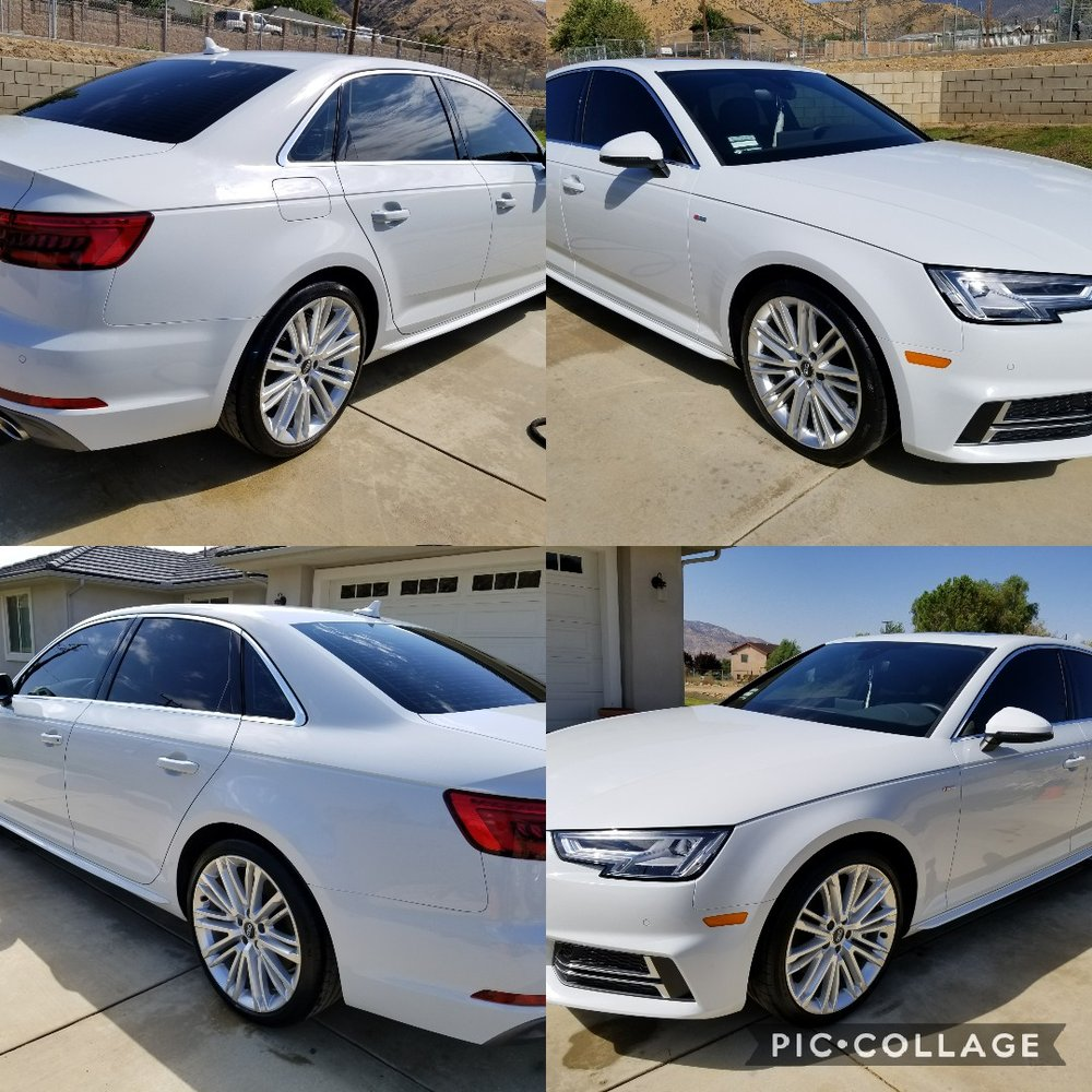 JV Mobile Auto Detailing: Banning, CA