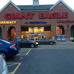 Giant Eagle Pharmacy Pharmacy 6867 E Broad St Columbus Oh