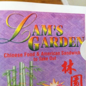 New Lams Garden CLOSED Chinese 765 Concourse Vlg W Bronx
