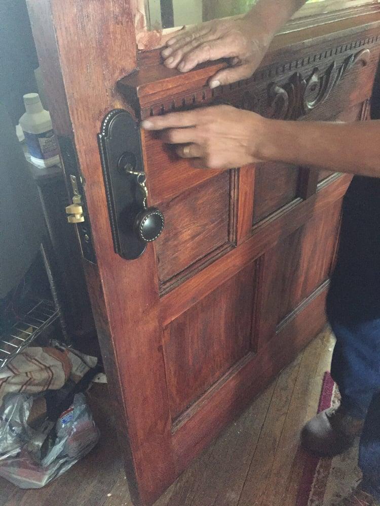 Mario's Lock & Key: 314 Hackensack St, Carlstadt, NJ