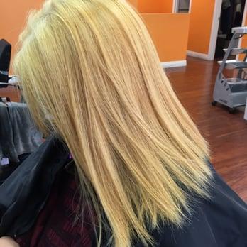 Vog hair 19 photos 25 reviews hair salons 3407 w for Vog hair salon