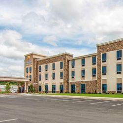 Photo Of Comfort Inn Suites East Ellijay Ga United States