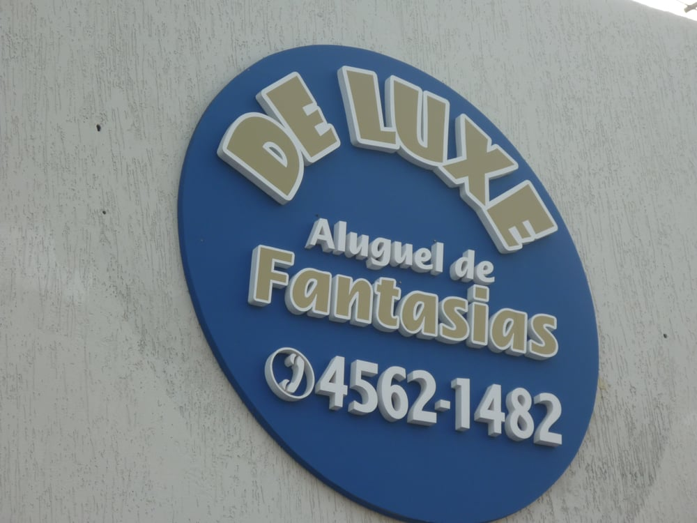 Deluxe Fantasias