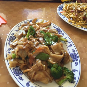 Photo Of New Taste China Clifton Nj United States Vegetable Chow