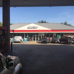 RaceTrac - Gas Stations - 15196 Marsh Ln, Addison, TX
