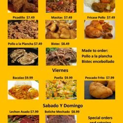 The Best 10 Cuban Restaurants Near Norwalk Ca 90650 With Prices