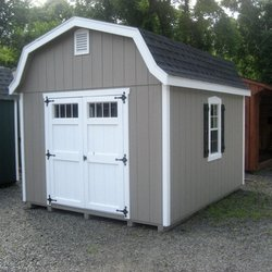photo of capitol sheds warrenton va united states - Garden Sheds Northern Virginia