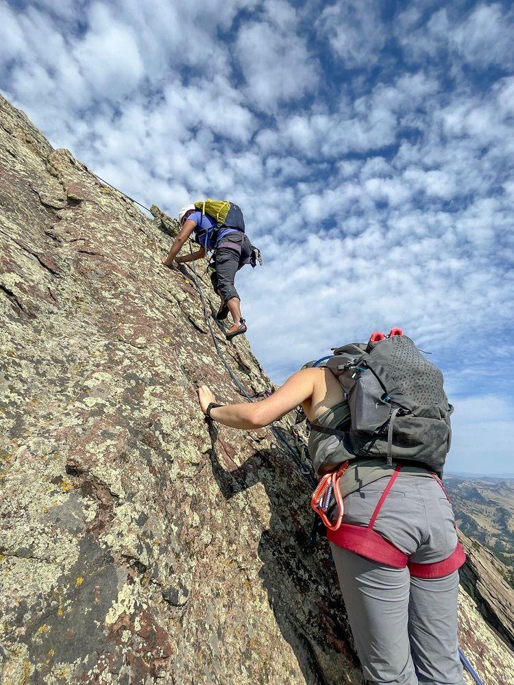 Golden Mountain Guides: Golden, CO