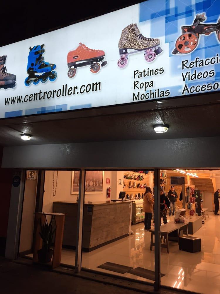 Centro Roller  Av. de los Insurgentes Sur 375 12882b68539ed