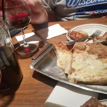 Photo Of Santaniello S Glenlord Restaurant Pizzeria Stevensville Mi United States Cheesy