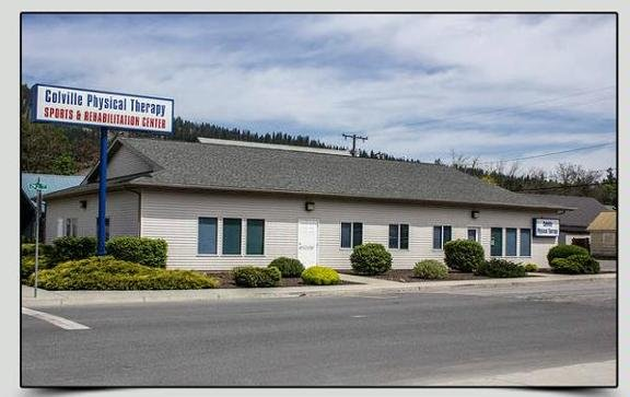 Colville Physical Therapy: 217 E 2nd Ave, Colville, WA