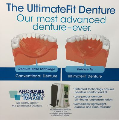 Affordable Dentures Implants 5711 Rivers Avenue North Charleston