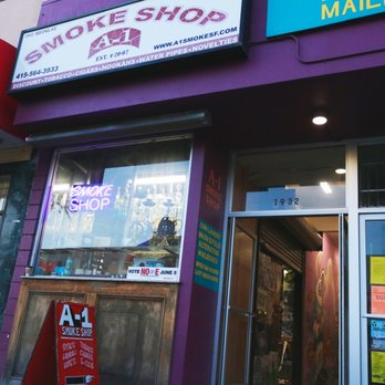 A-1 Smoke Shop - 17 Photos & 41 Reviews - Tobacco Shops