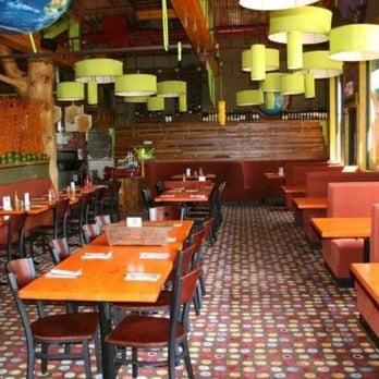 Photo Of Planet Pizza Pub Edgewater Fl United States