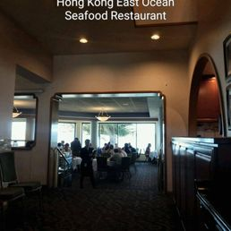 Photos For Hong Kong East Ocean Seafood Restaurant