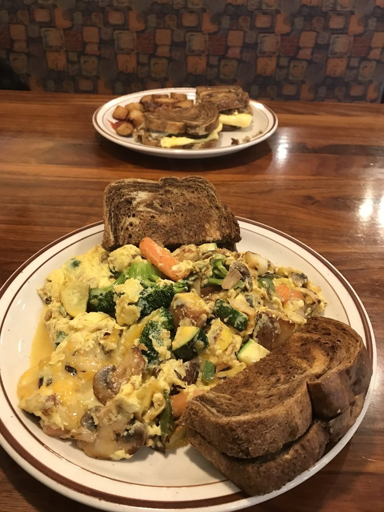 The Double J Cafe: 1296 St Rt 28, Loveland, OH