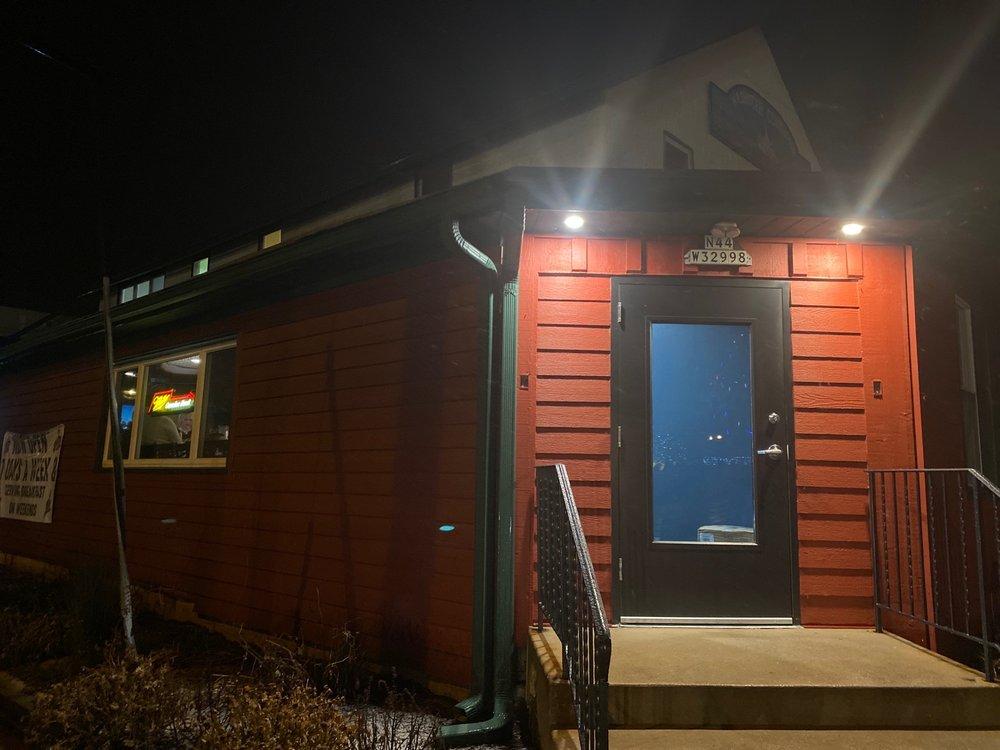 Boozehag's Clubhouse: N44w32998 Watertown Plank Rd, Nashotah, WI