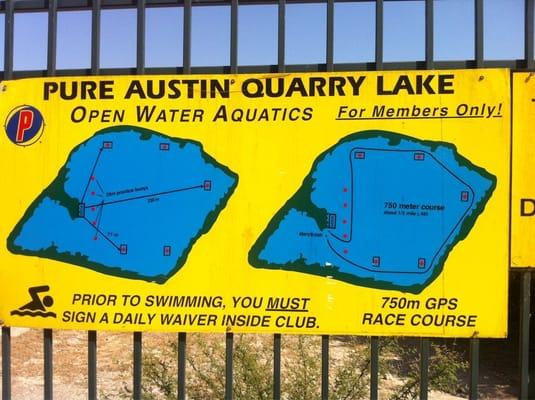 Quarry Lake 4210 W Braker Ln Austin, TX Amusement Places