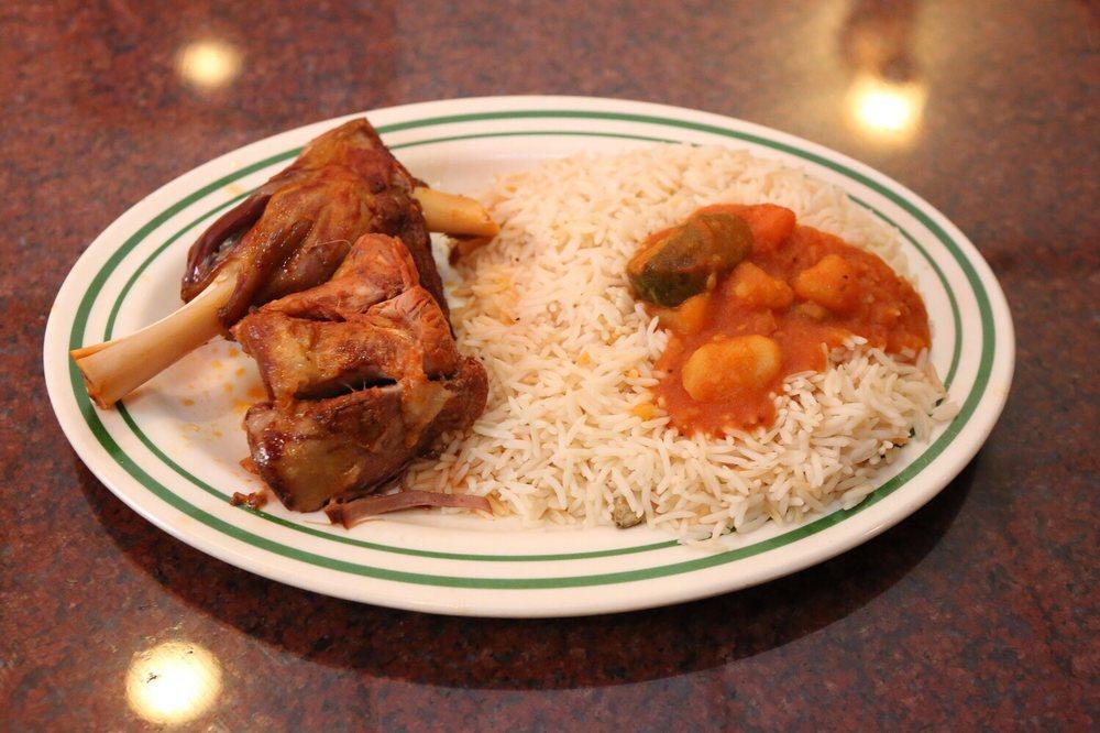 Yemen Cafe & Restaurant: 176 Atlantic Ave, Brooklyn, NY