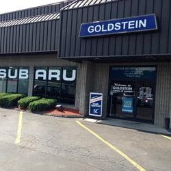 Dodge Dealers Albany Ny >> Albany Subaru Dealer In Albany Ny Goldstein Subaru ...