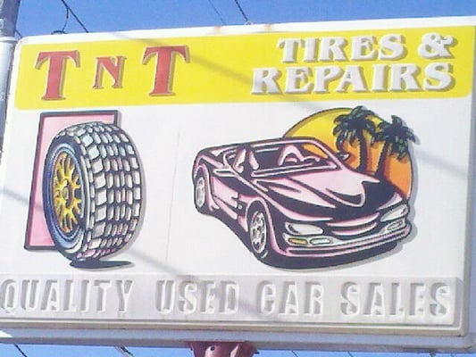 Gretna (LA) United States  city pictures gallery : Photo of Tnt Tire Repair Gretna, LA, United States