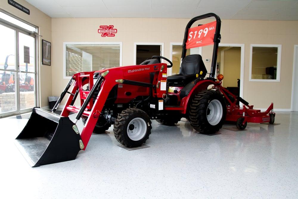 16 Photos For Cliff Jones Tractor