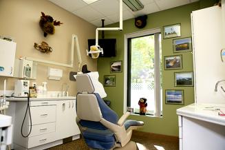 Dental Impressions: 1745 Holton Rd, Muskegon, MI