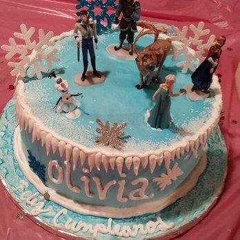 Nubias Pasteleria 40 Photos 10 Reviews Custom Cakes 1030
