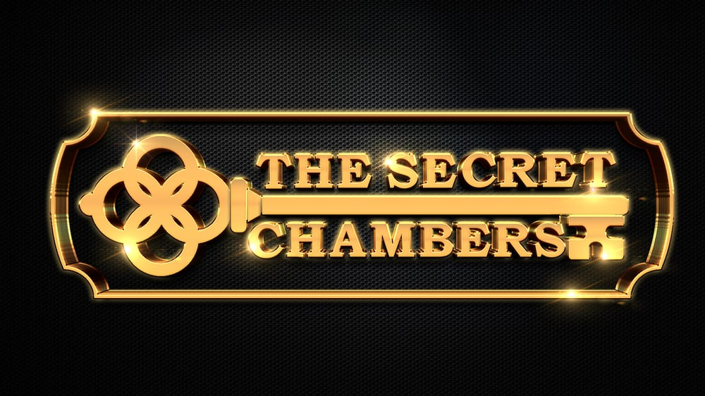 The Secret Chambers Escape Room Challenge