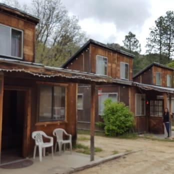The Bear Creek Cabins  Vacation Rentals  Crown King AZ  Phone