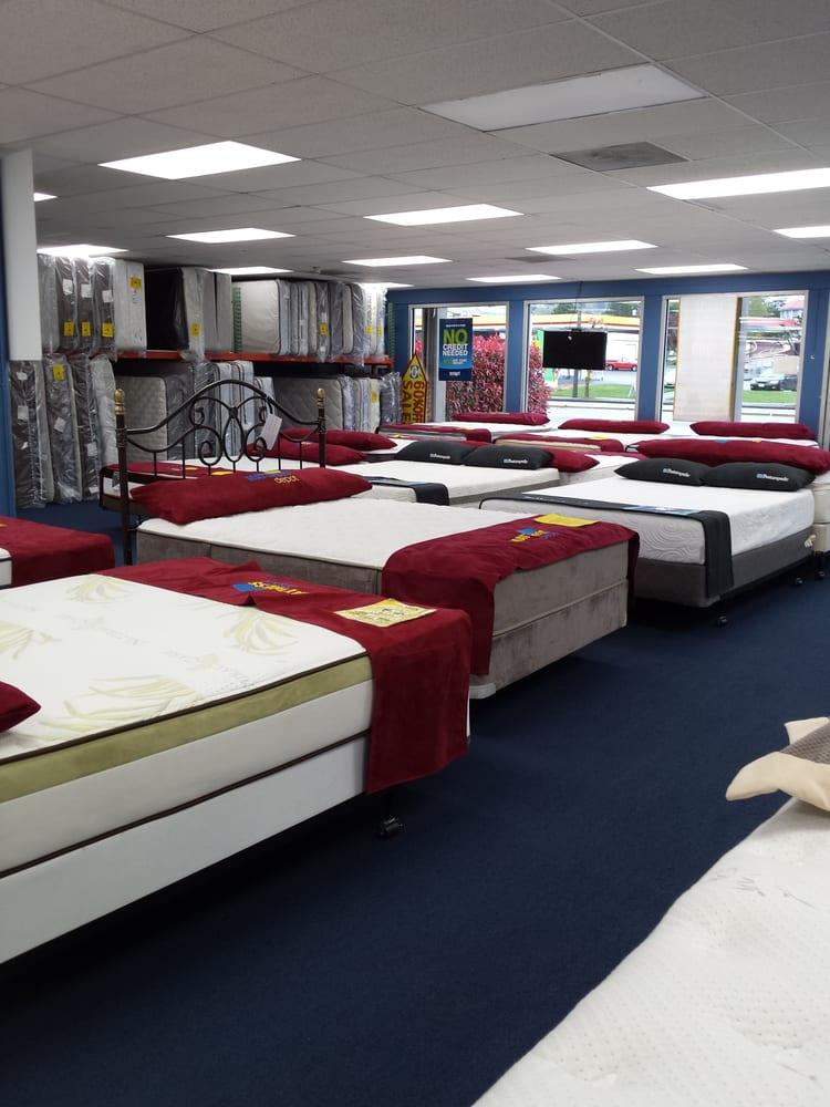 Mattress depot usa bed shops 4227 meridian st for Mattress depot