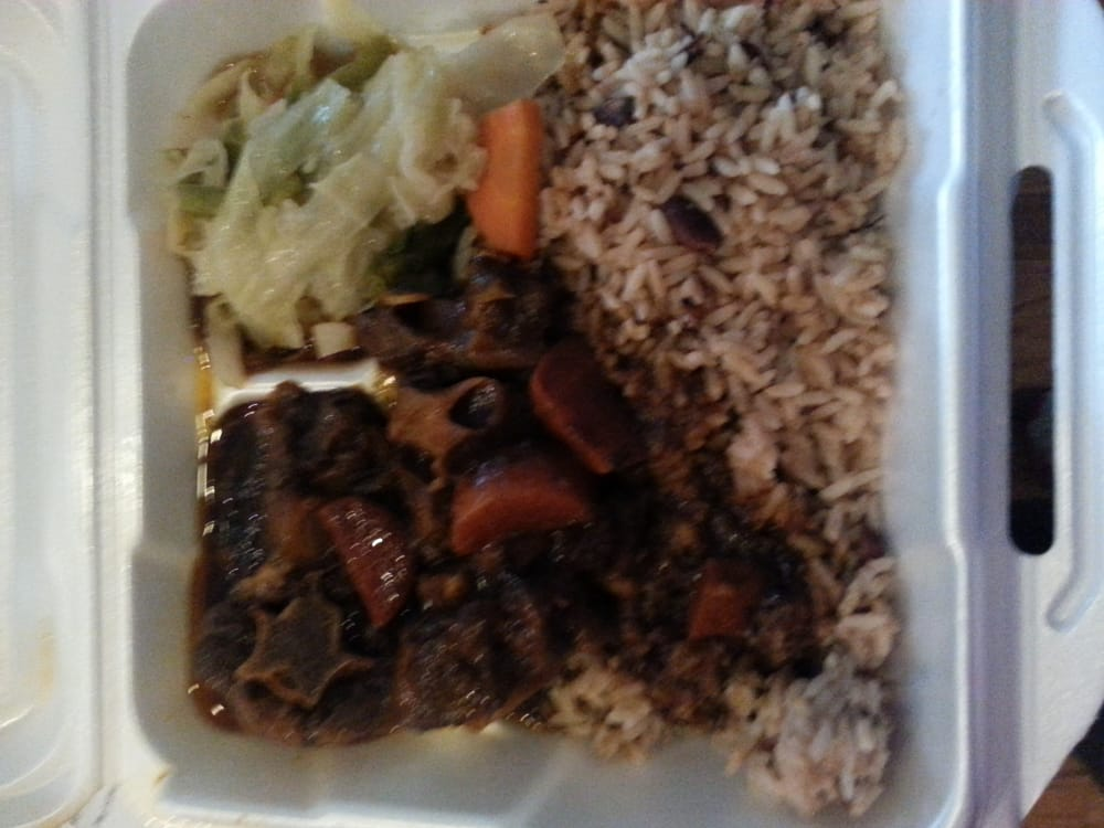 Find Jamaican Food Near Me