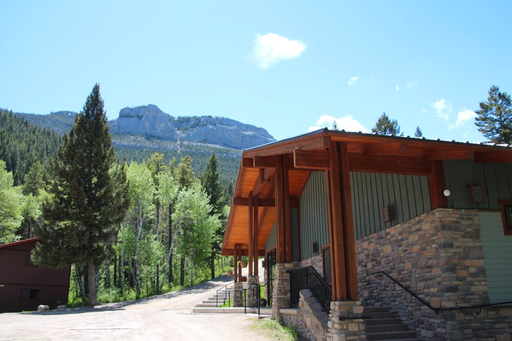 Montana Wilderness School of the Bible: 15431 Dearborn Canyon Rd, Augusta, MT