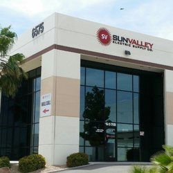 Photo Of Sun Valley Electric Supply Las Vegas Nv United States Our