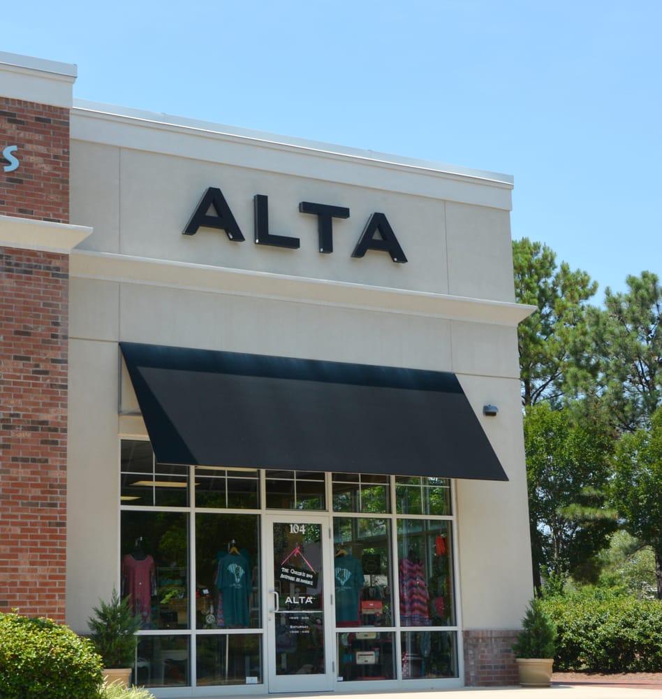 Alta: 355 Herlong Ave, Rock Hill, SC