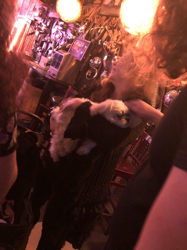 Mickey's Tiki Bar
