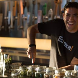Photos for Eureka! Tasting Kitchen - Yelp