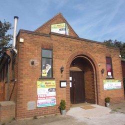 Photo Of Music Box Nursery Darlaston West Midlands United Kingdom Our