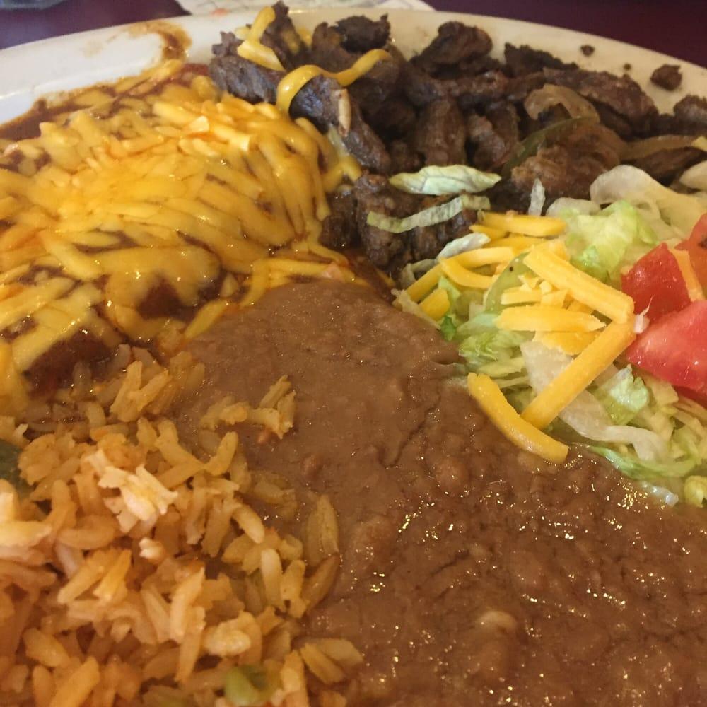 Sazon Mexican Cafe San Antonio
