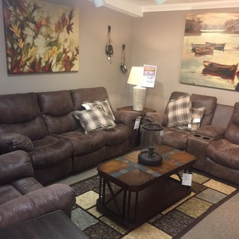Ashley Furniture HomeStore -   Reviews - Furniture