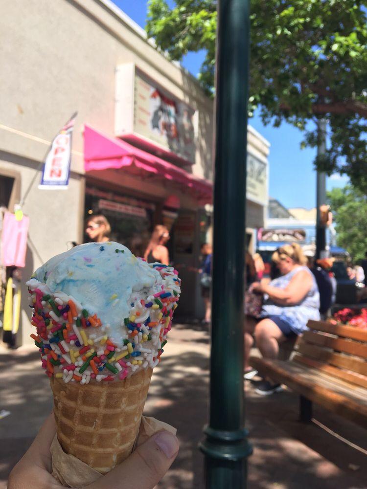 Flavors of the Rockies: 101 W Elkhorn Ave, Estes Park, CO