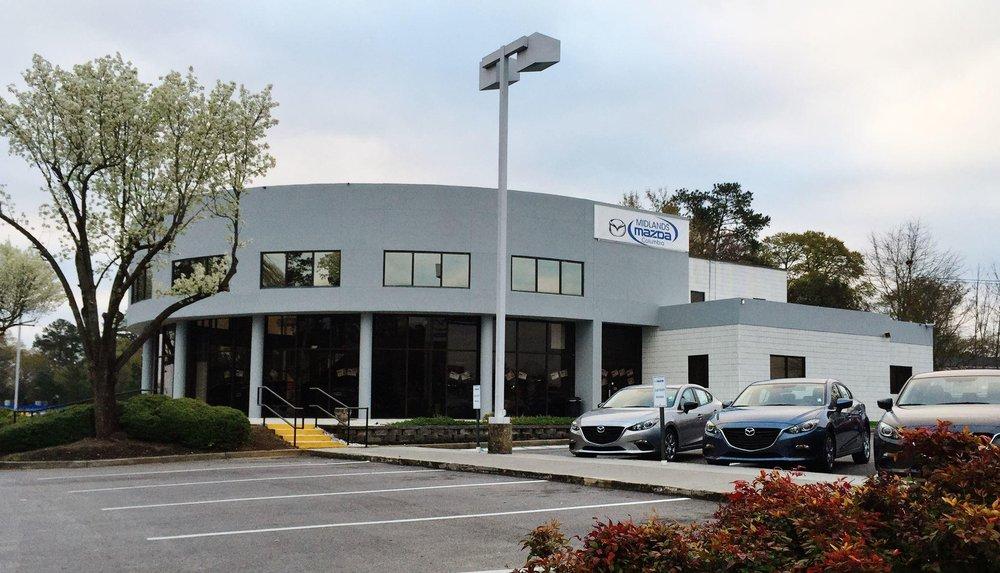 Midlands Mazda   10 Reviews   Car Dealers   655 Broad River Rd, Columbia, SC    Phone Number   Yelp