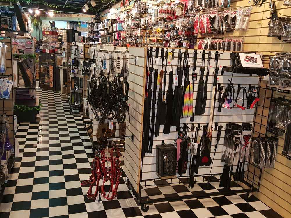 Sex Shops In Florida
